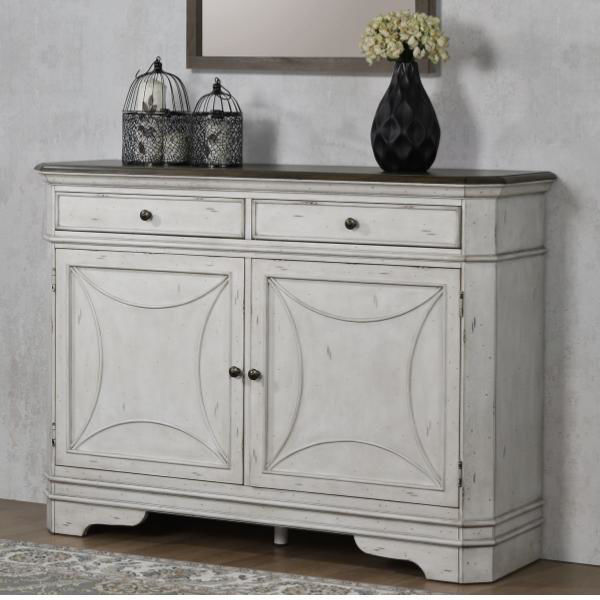 """Picture of HIGHLINE 56"""" SIDEBOARD"""