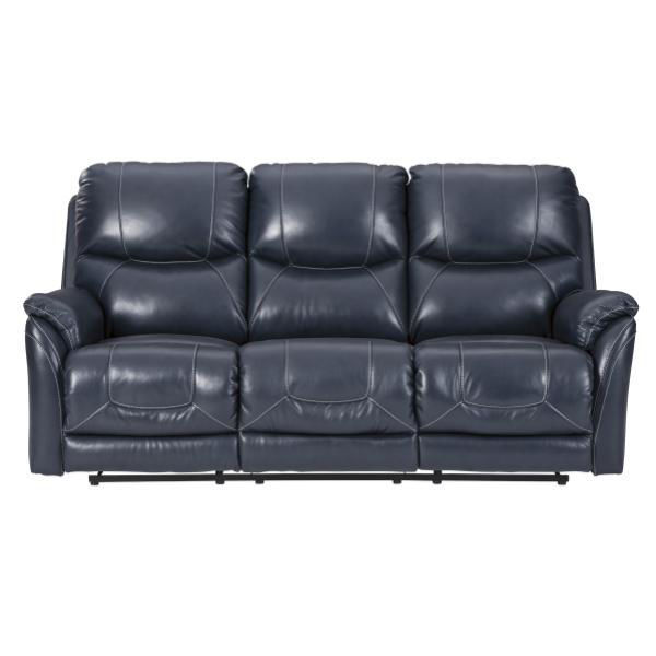 Picture of VESTAVIA NAVY LRTH SOFA W/PHR