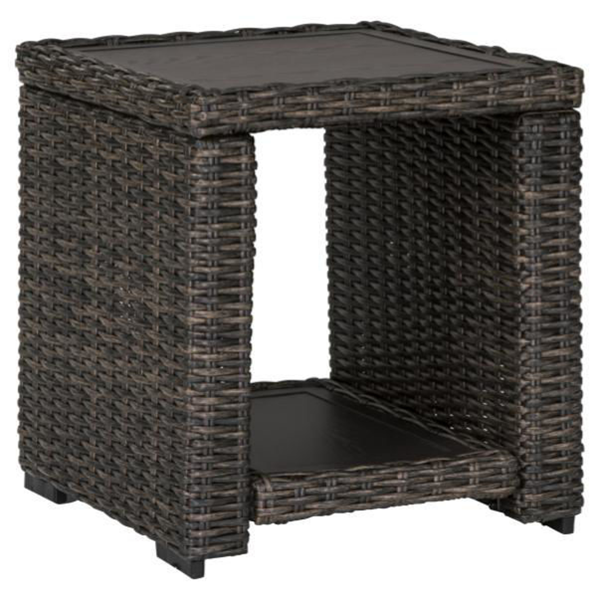 Picture of SEASIDE END TABLE