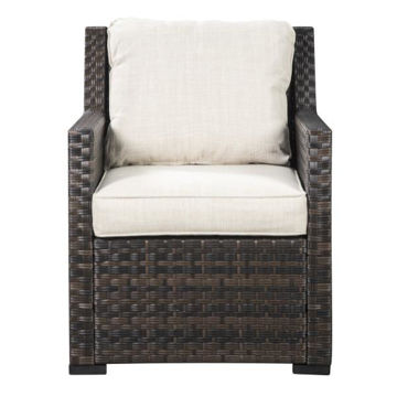Picture of ST PETE LOUNGE CHAIR W/CUSHION