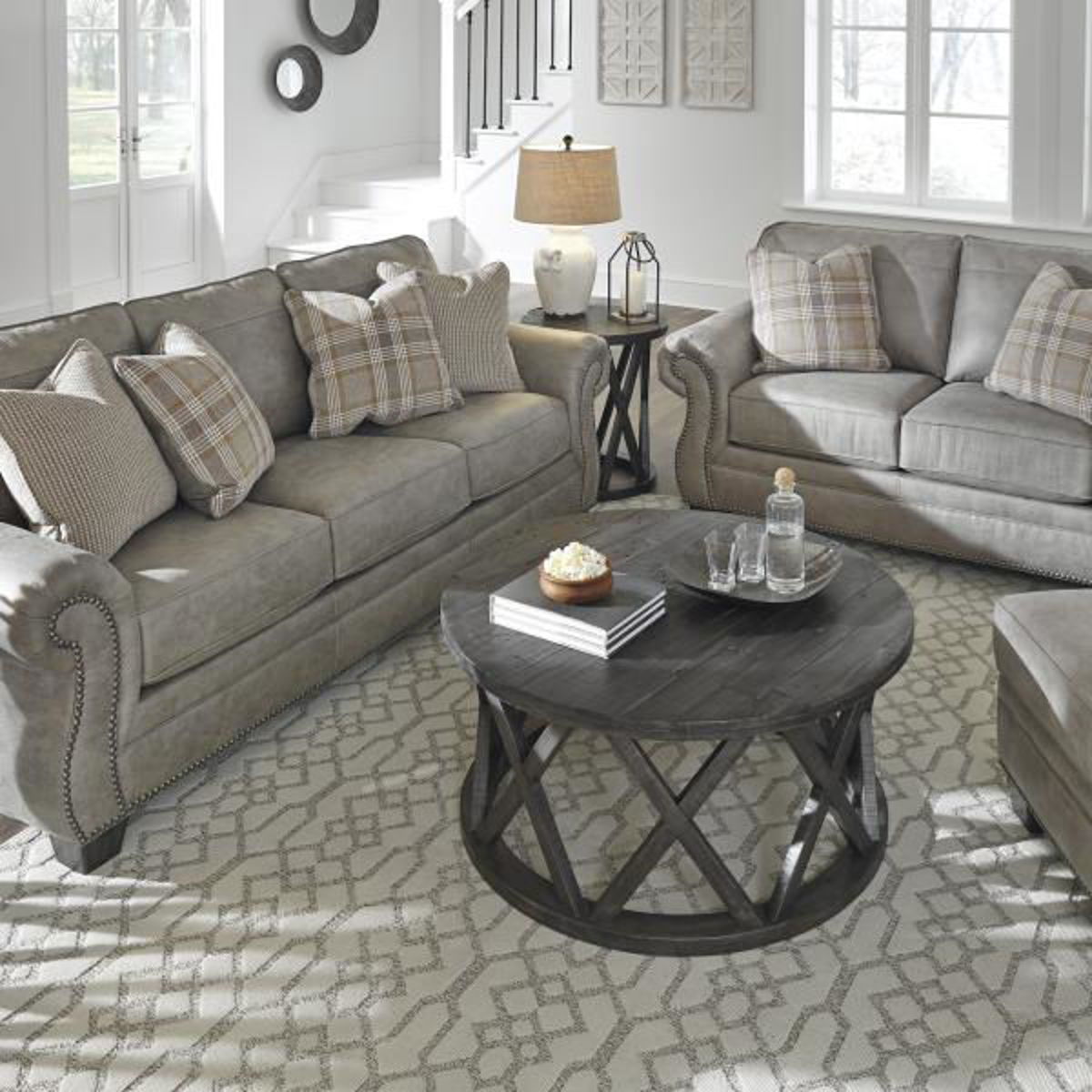 Picture of MADELINE LOVESEAT