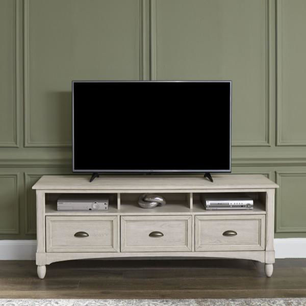 """Picture of LAKE MARTIN 72"""" TV STAND"""