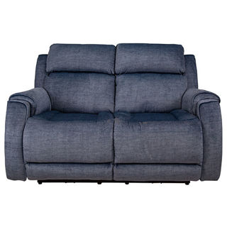 Picture of LIVINGSTON LOVESEAT W/ POWER HEADREST