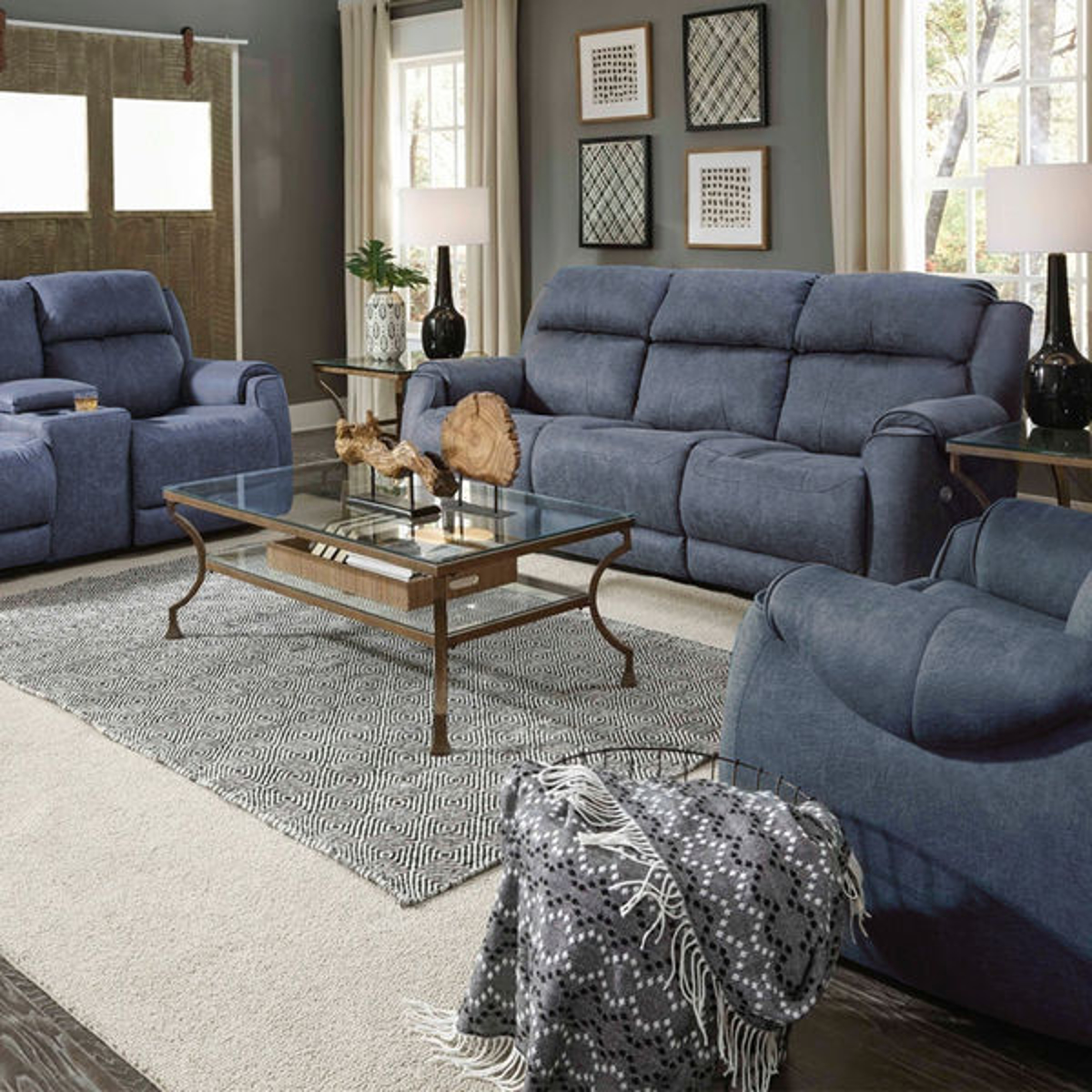 Picture of Livingston Living Room Collection