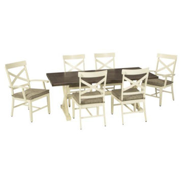 Picture of PENSACOLA 7PC PATIO DINING SET