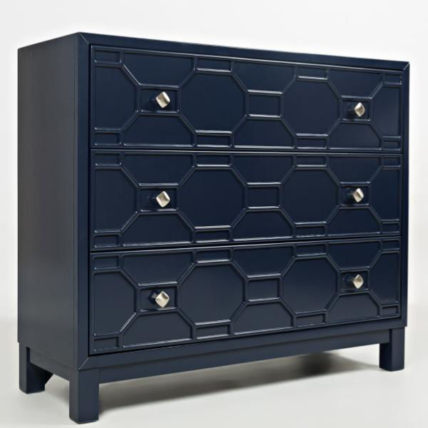 Picture of MATRIX NAVY ACCENT CABINET