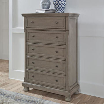 Picture of KENLEY GREY CHEST