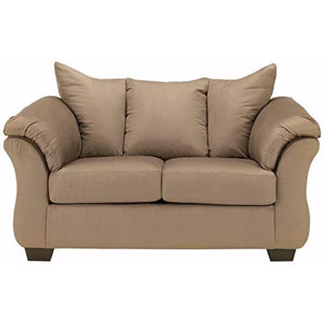 Picture of Austin Mocha Loveseat