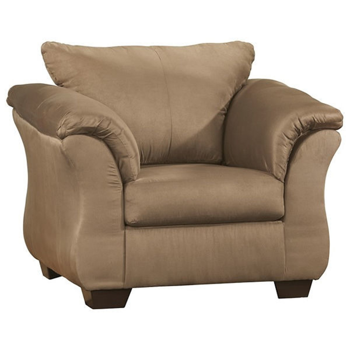 Picture of AUSTIN MOCHA CHAIR