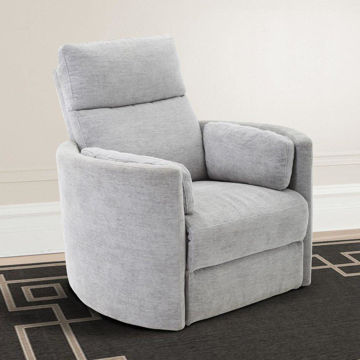 Picture of REVOLVE POWER  SWIVEL GLIDER RECLINER