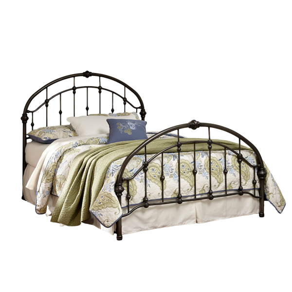 Picture of Pauline Metal Bed