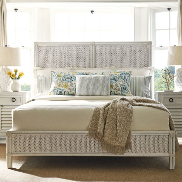 Picture of Siesta Key Woven Bed