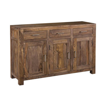 Picture of 3 DRAWER  3 DOOR SIDEBOARD