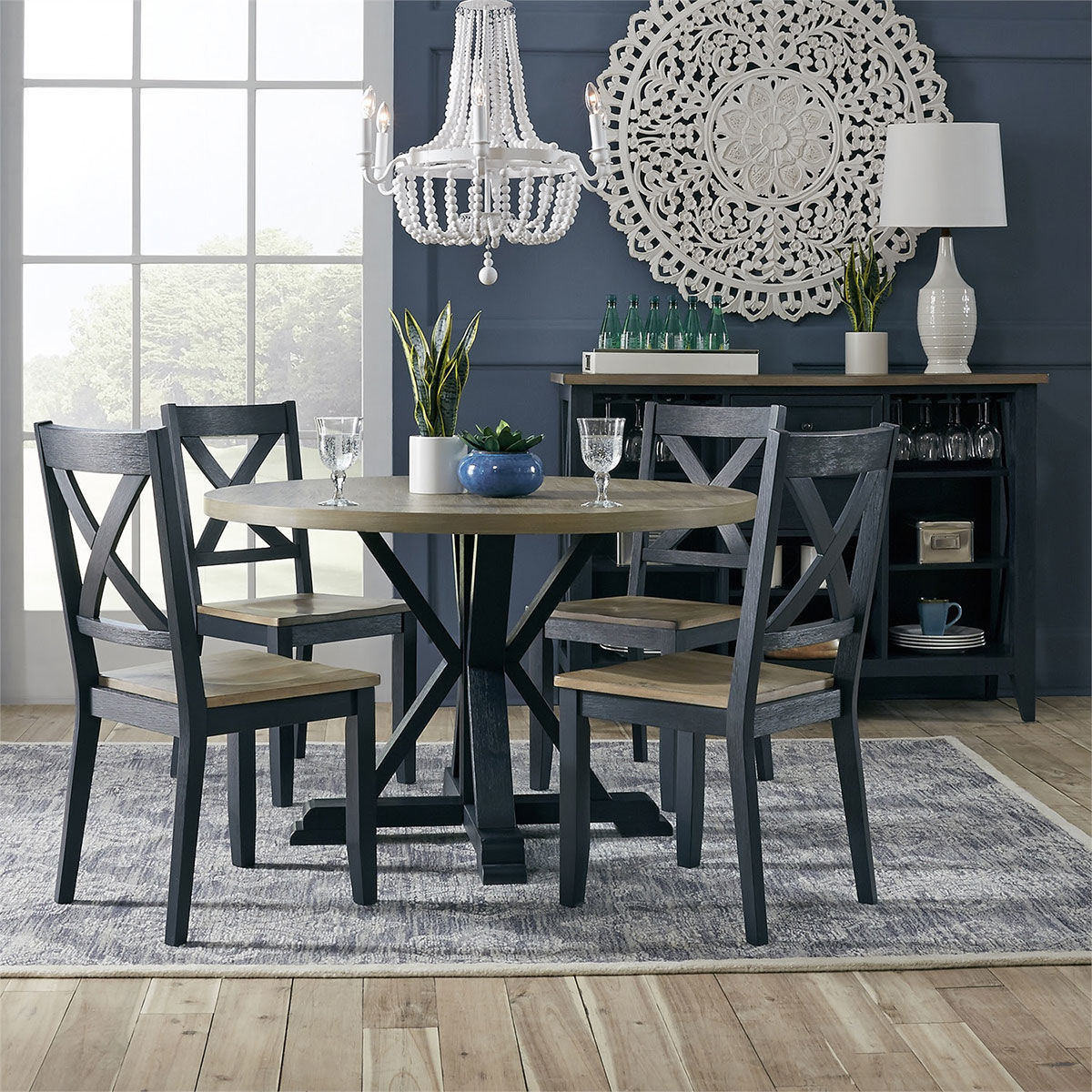 Picture of DEEP SEA 5PC DINING KIT