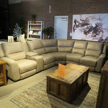 Picture of OLIVER SECTIONAL ASIS KIT 2