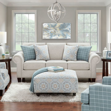 Picture of Perkins Living Room Collection