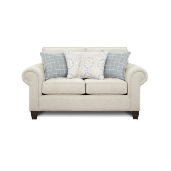Picture of PERKINS LOVESEAT