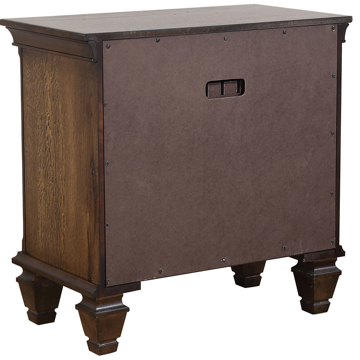 Picture of Nassau Nightstand