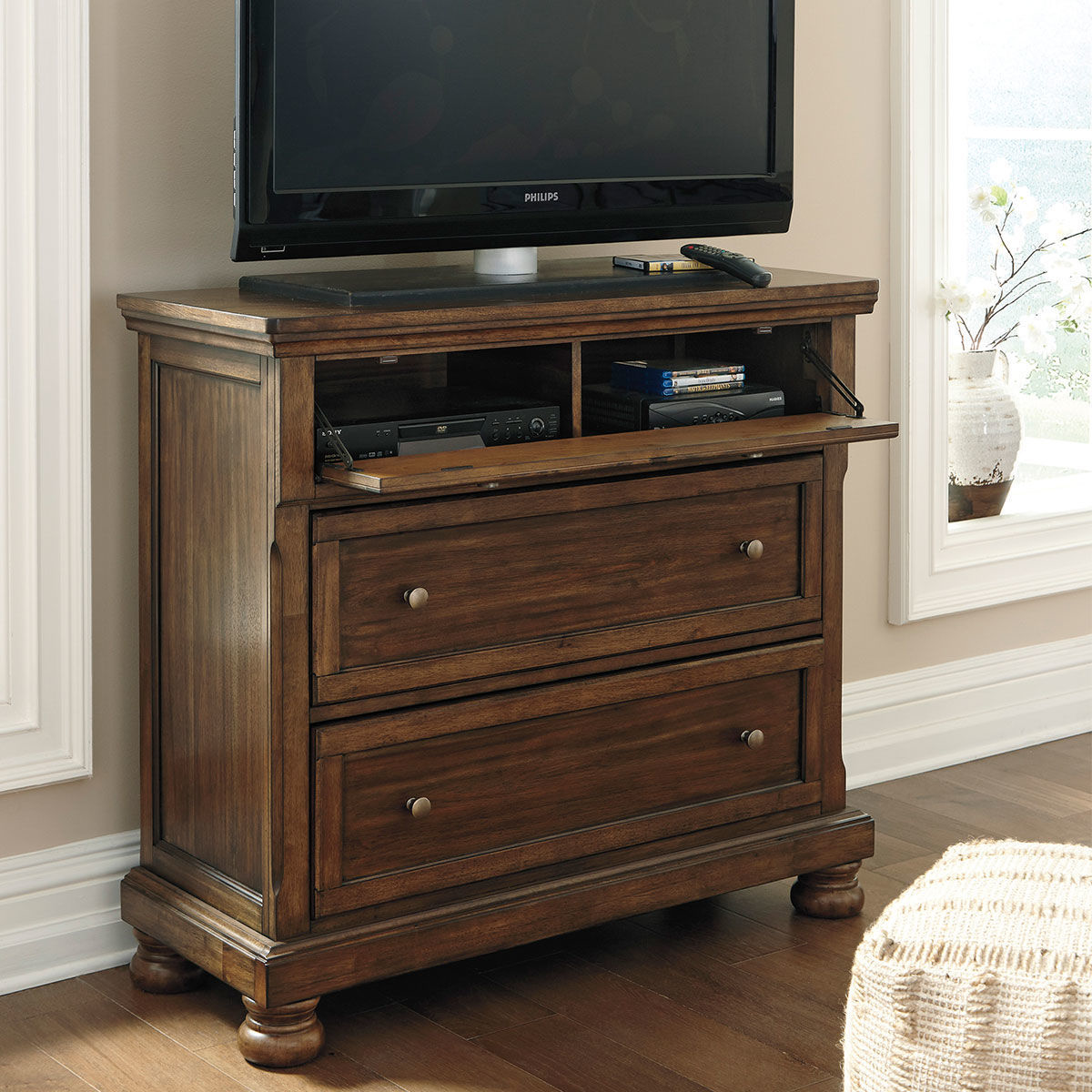 Picture of KENLEY MEDIA CHEST