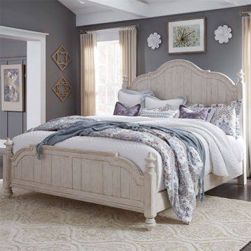 Picture of Roanoak Bedroom Collection