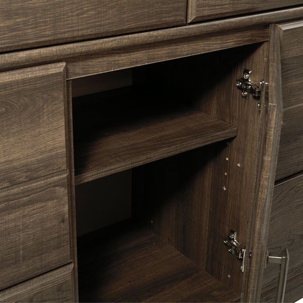 Picture of Adams 6 Drawer Dresser