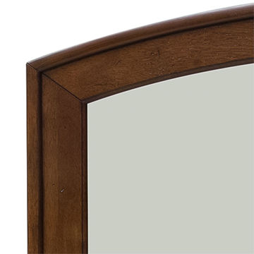 Picture of Kennedy Arched Mirror