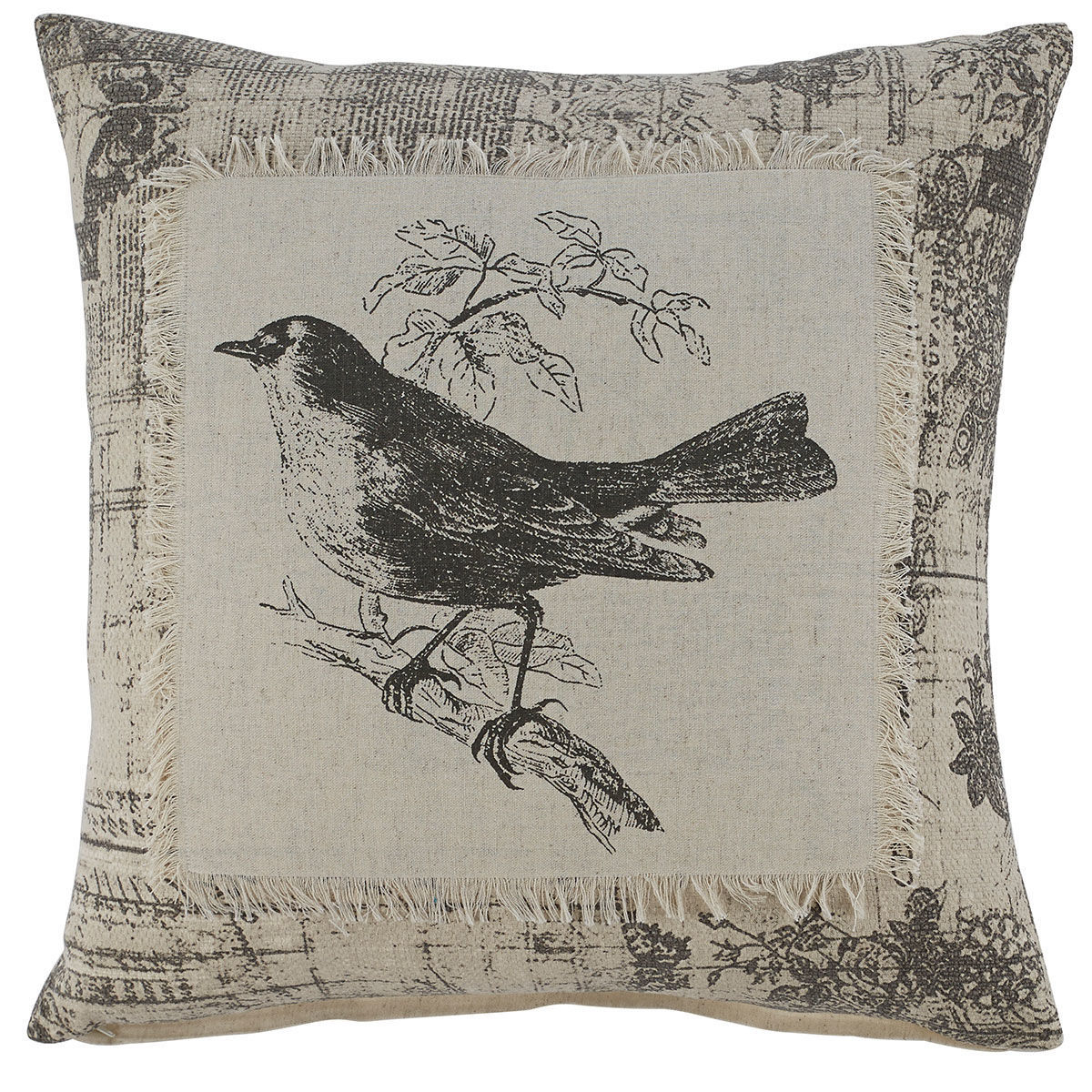Picture of MONISSA BIRD PILLOW