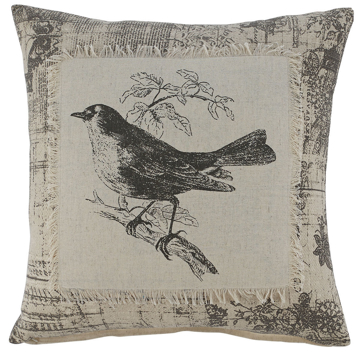 Picture of MONISSA BIRD PILLOW