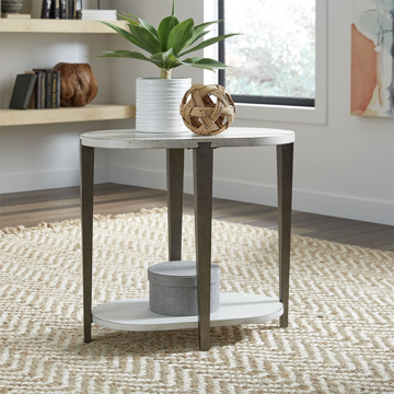 Picture of BOFFO CHAIRSIDE TABLE
