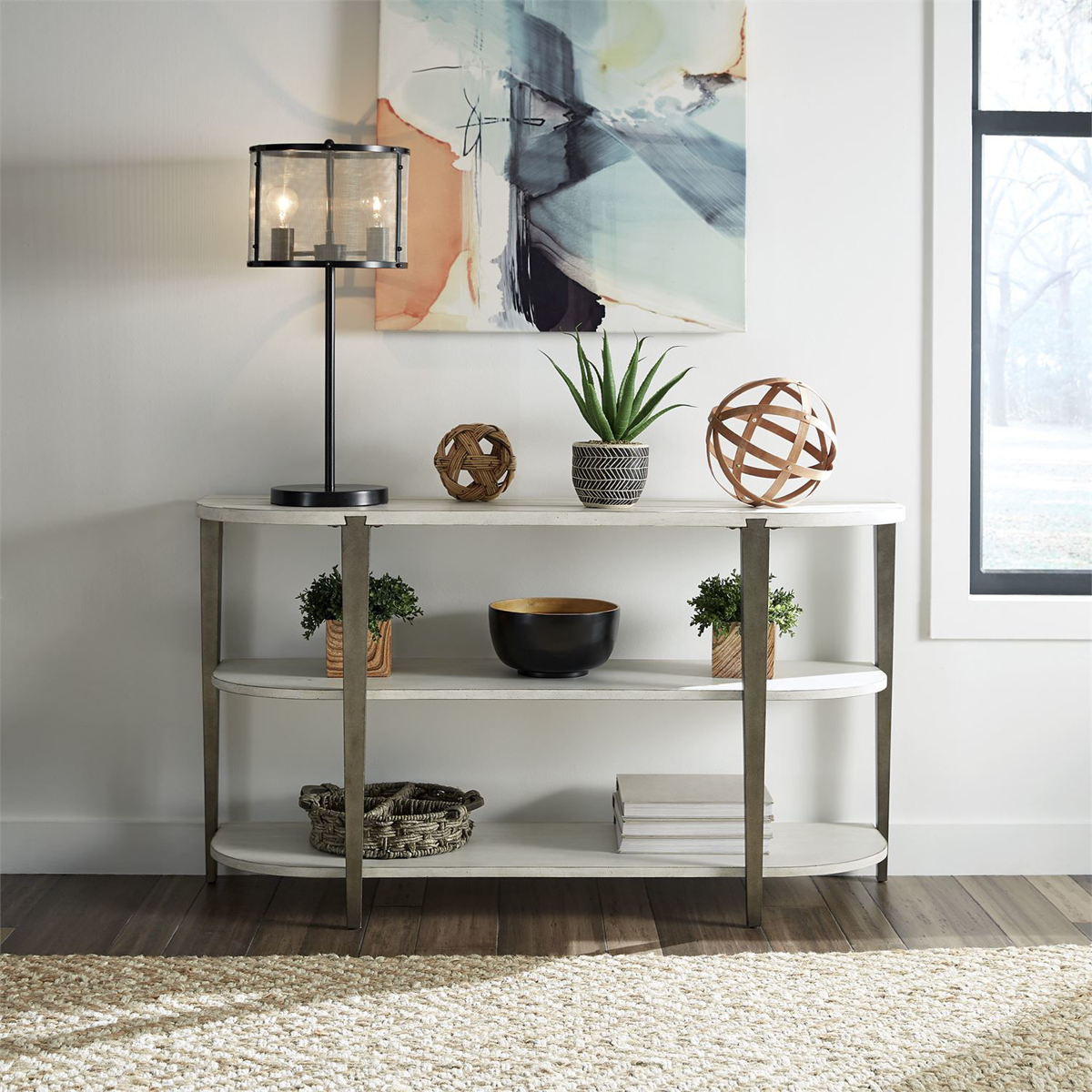 Picture of BOFFO SOFA TABLE