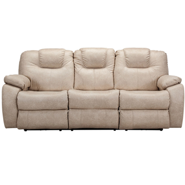 Picture of ARTHUR SOFA W/POWER HEADREST  & DROPDOWN TABLE