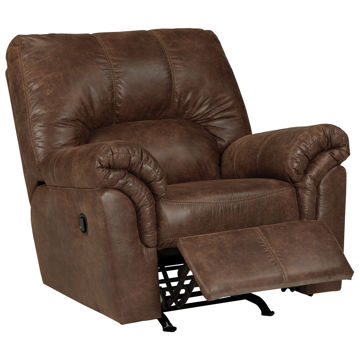 Picture of BRADEN ROCKER RECLINER