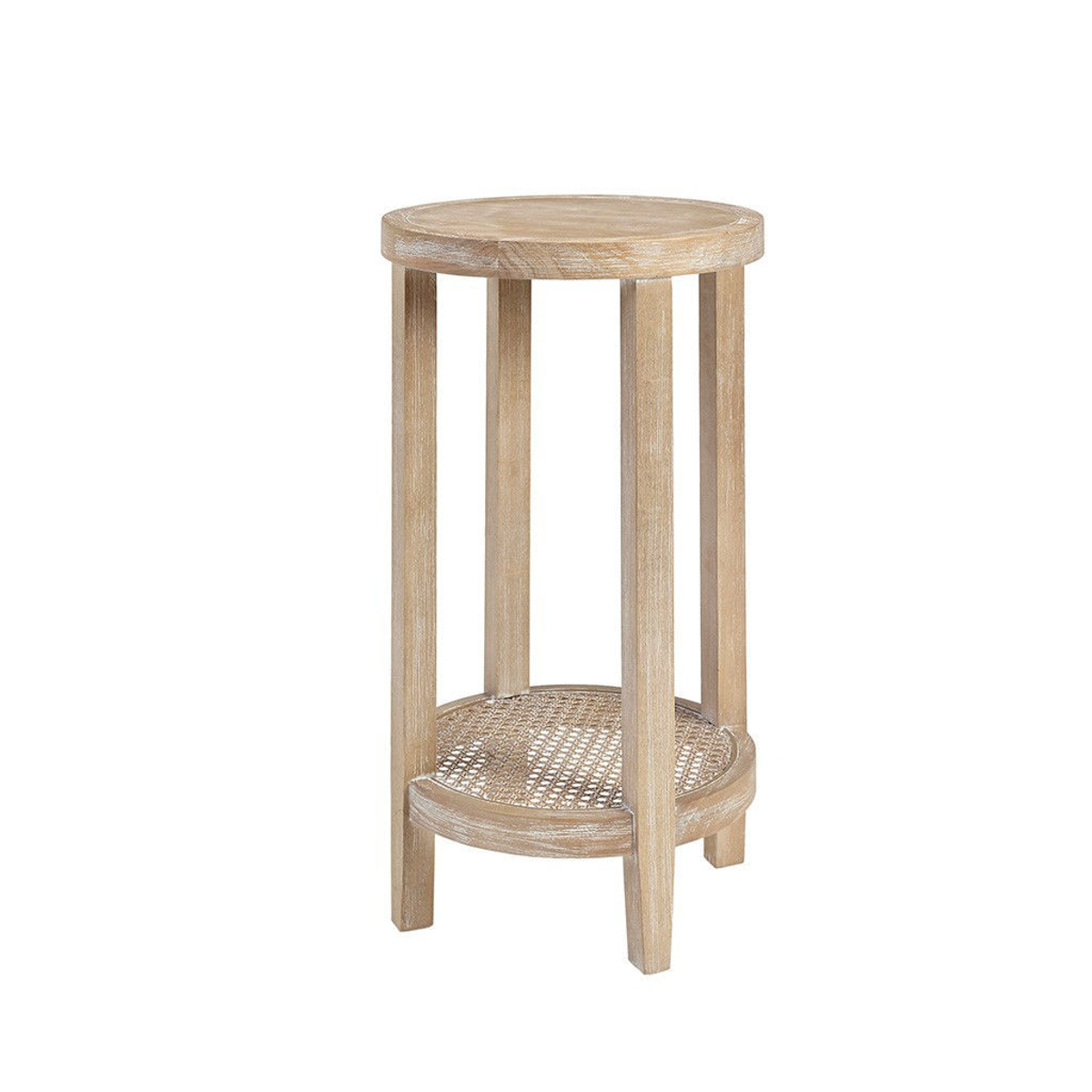 Picture of HARLEY ROUND ACCENT TABLE