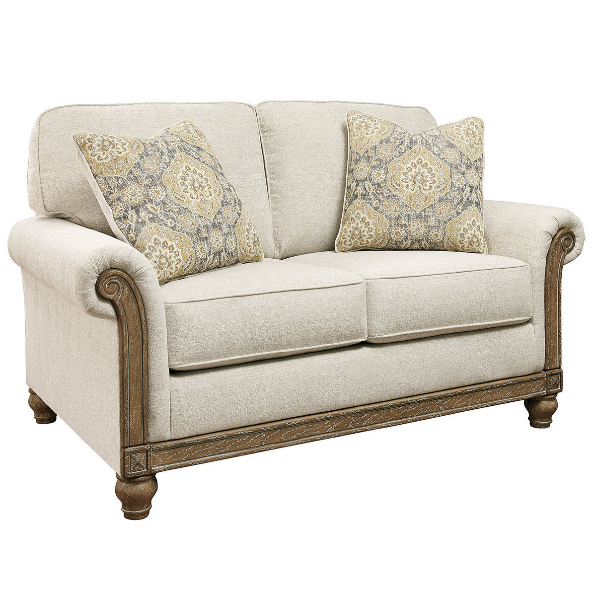Picture of STONEBROOK LOVESEAT