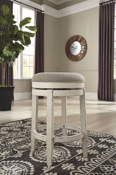 Picture of ROSLYN BACKLESS SW CNTR STOOL