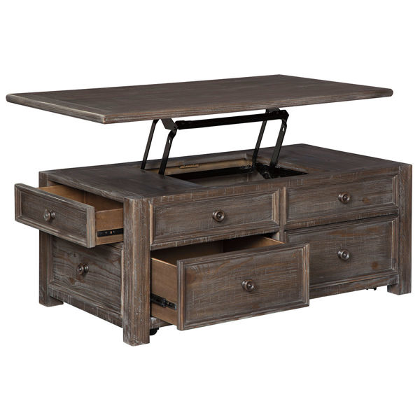 Picture of WYATT LIFT TOP COCKTAIL TABLE