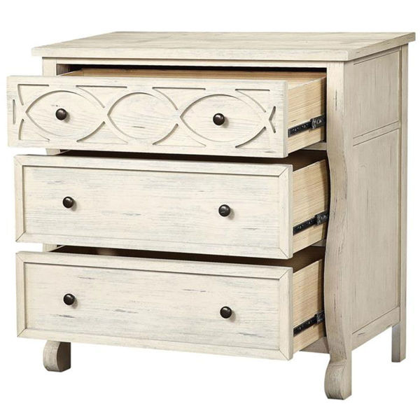 Picture of 3 DRAWER CHEST