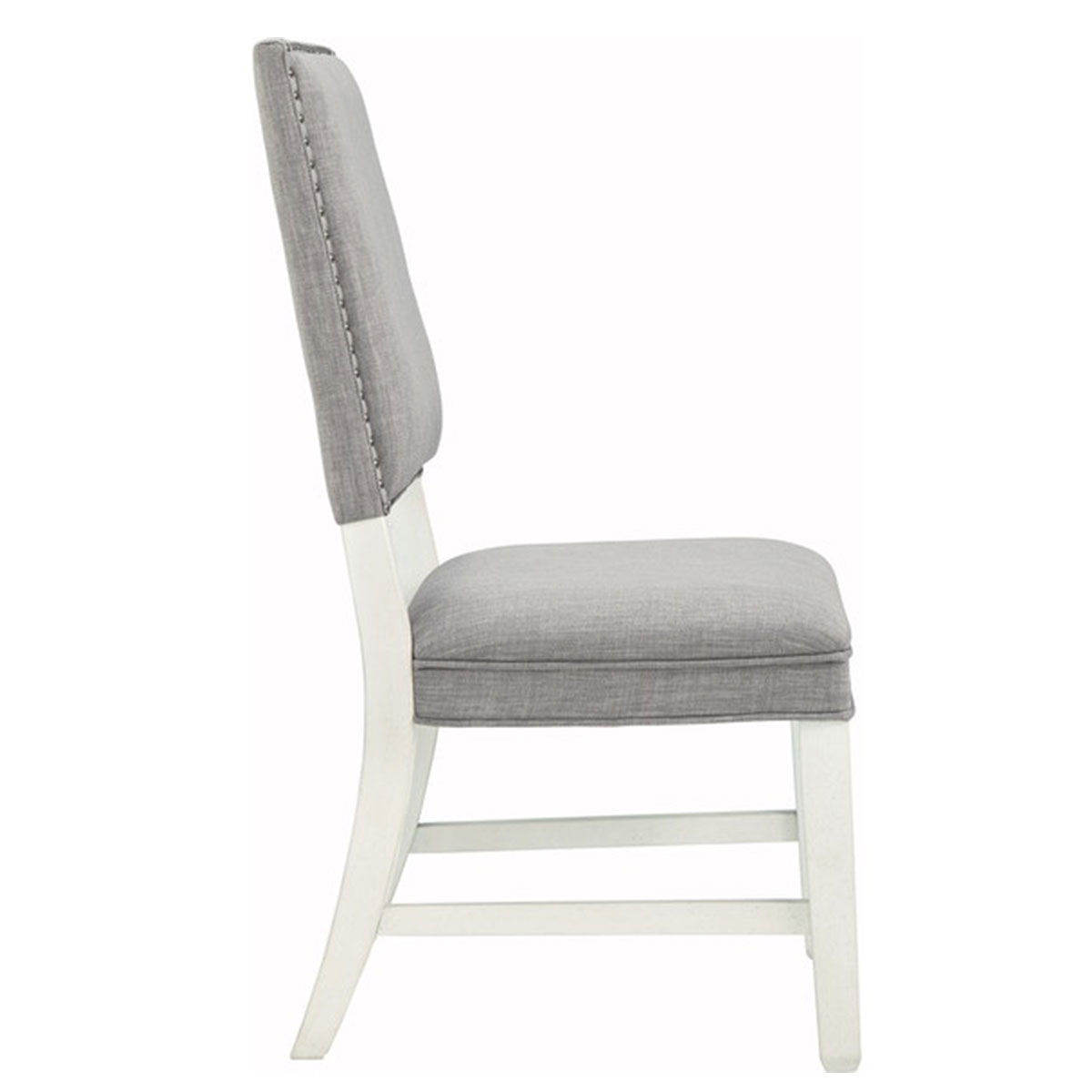 Picture of BRUSSELS UPH SIDE CHAIR