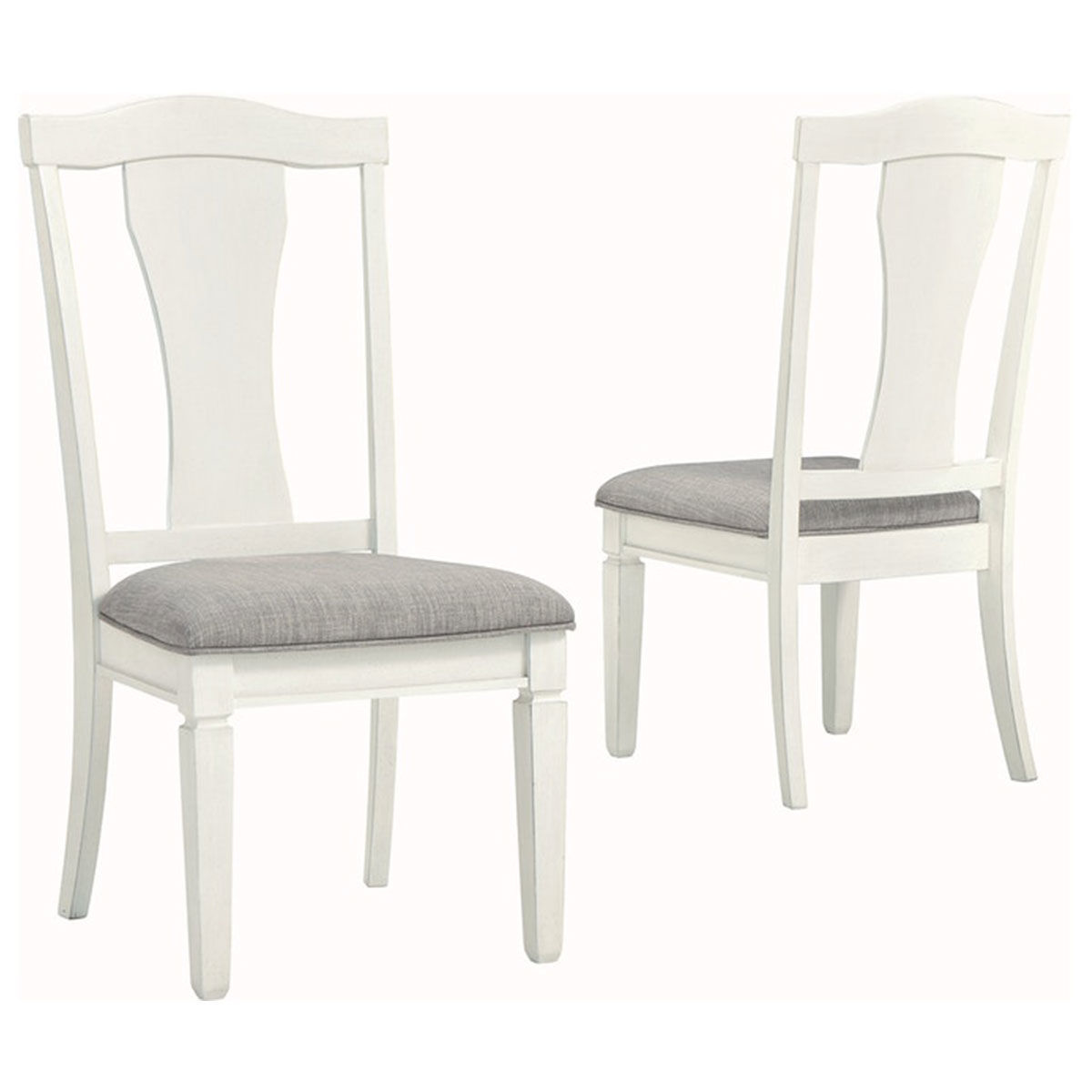 Picture of BRUSSELS SPLAT BACK SIDE CHAIR