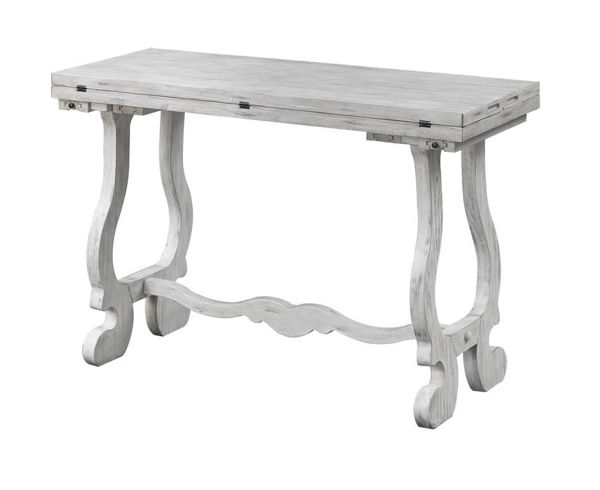 Picture of FOLD OUT CONSOLE TABLE