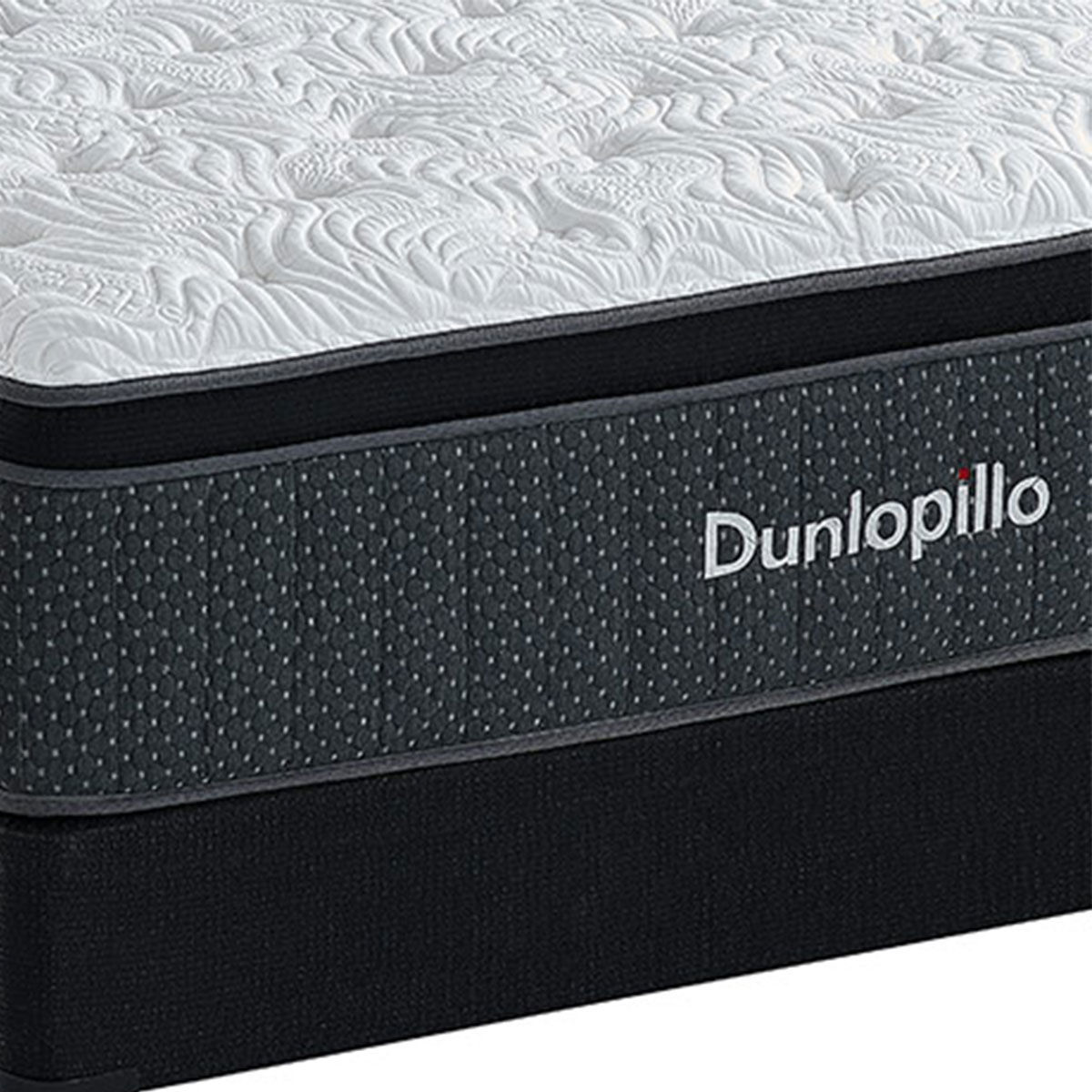 Picture of BARCELONA LUX FIRM QUEEN MATTRESS