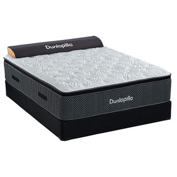 Picture of BARCELONA PLUSH FULL MATTRESS