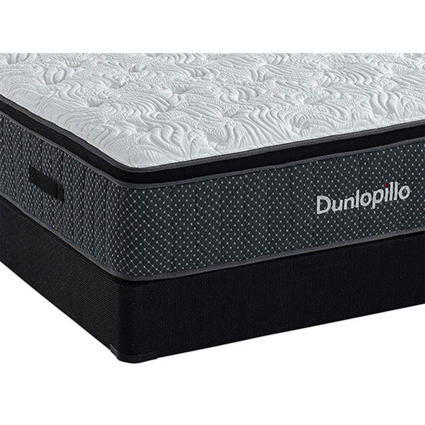 Picture of BARCELONA PLUSH TWIN MATTRESS