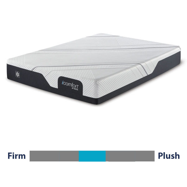 Picture of SERTA ICOMFORT CF1000 FOAM MATTRESS