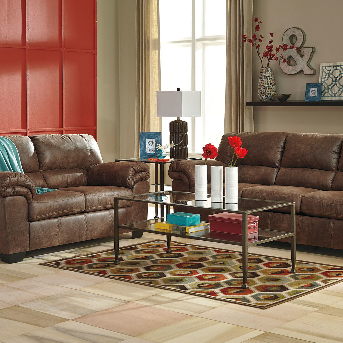 Picture of BRADEN LIVING ROOM COLLECTION