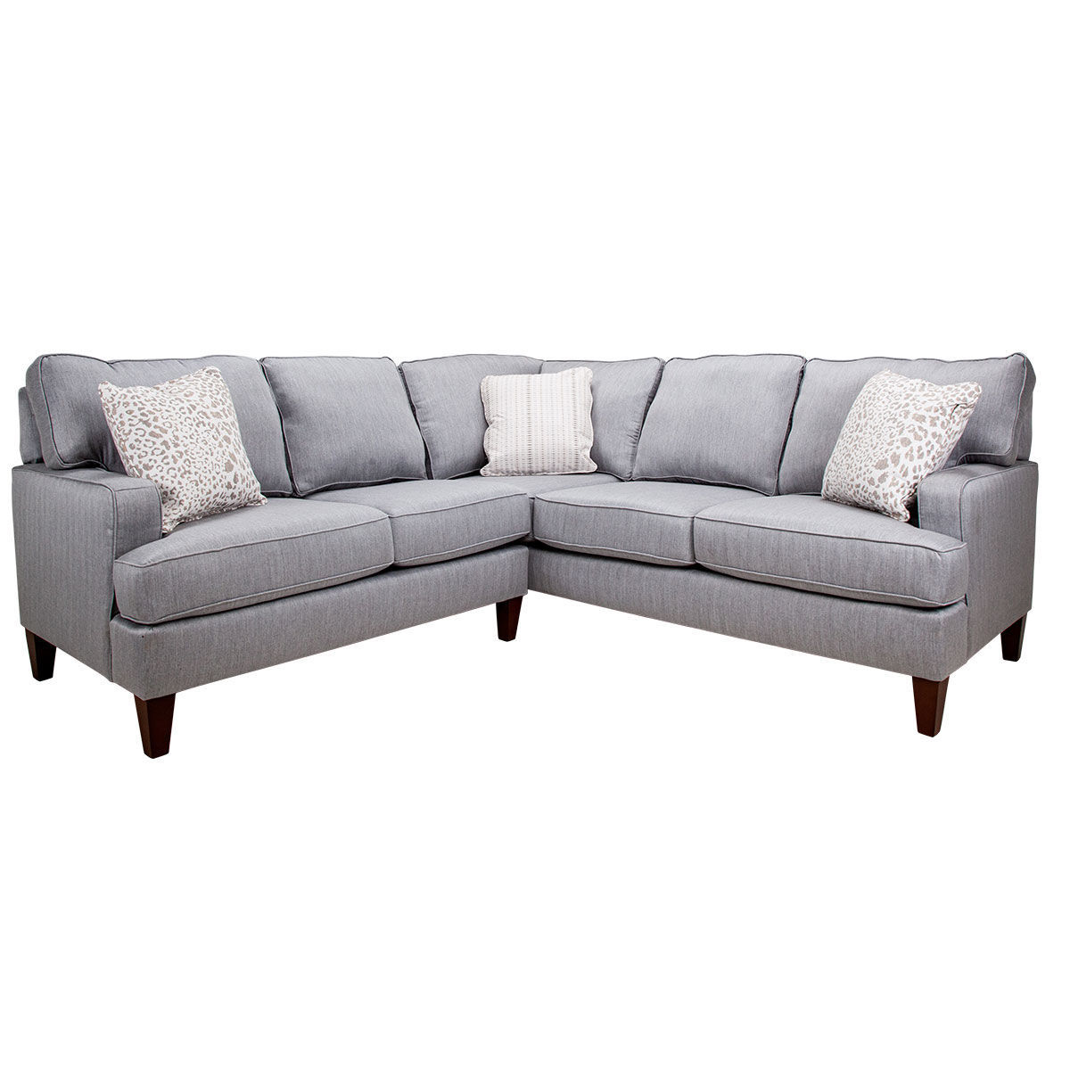 Picture of TIFFANY 2PC SUNBRELLA SECTIONAL