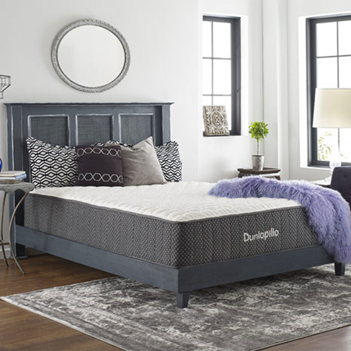 Picture of TRIESTE FIRM KING MATTRESS