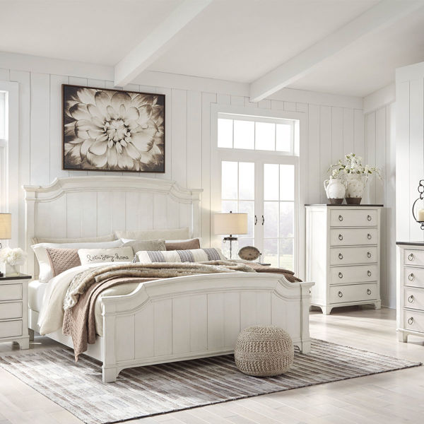 Picture of BRUSSELS BEDROOM COLLECTION