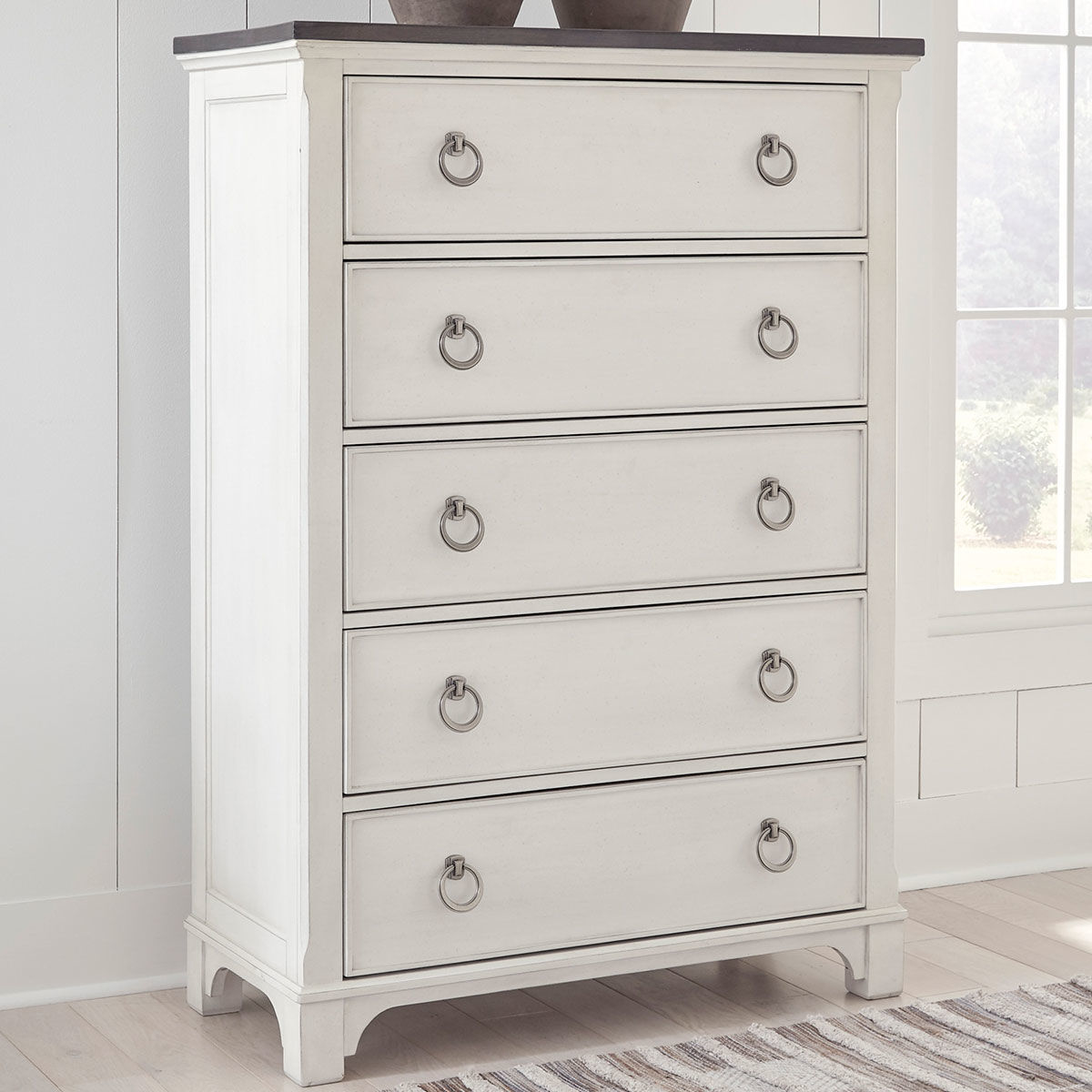 Picture of BRUSSELS CHEST