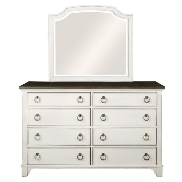 Picture of BRUSSELS DRESSER